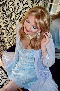 Irishfashiontgirls Dressing service Dublin Crossdressing