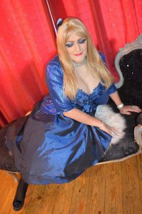 Irishfashiontgirls Dressing service Dublin Crossdressing